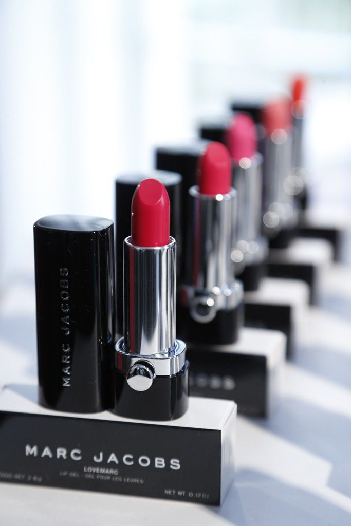 Marc Jacobs Launching Beauty at Sephora