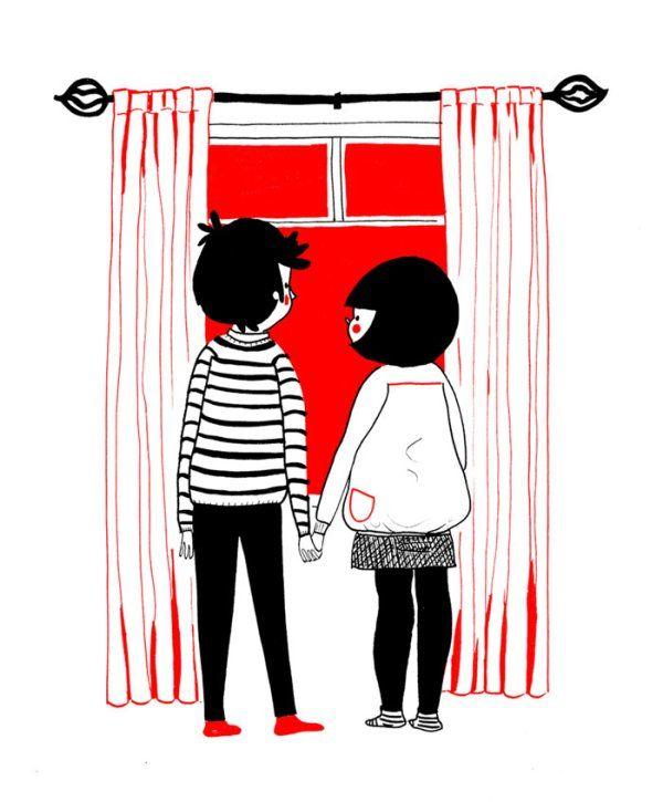 Любовь в мелочах