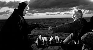 """""""The Seventh Seal"""", made in 1957 based on director Ingmar Bergman's play takes the audience on a fantastic journey of life and death."""
