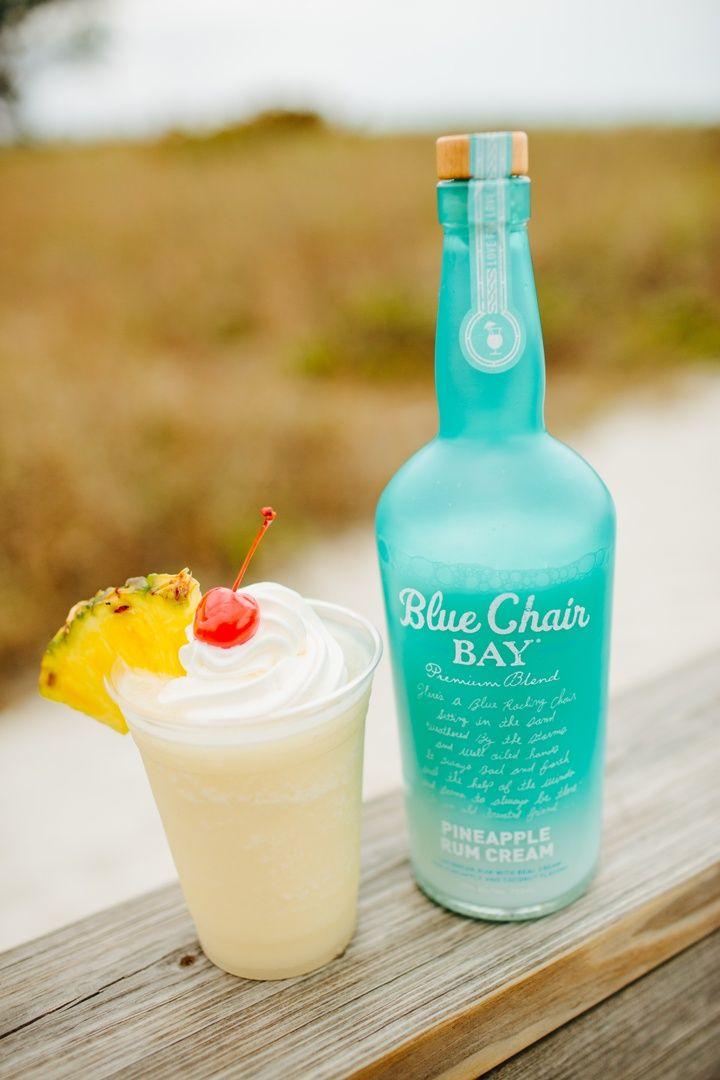Pineapple Coconut Malibu Rum Summer Cocktail Recipe The Pina Co Lava Summer Rum Cocktails Rum Drinks Recipes Summer Cocktail Recipes