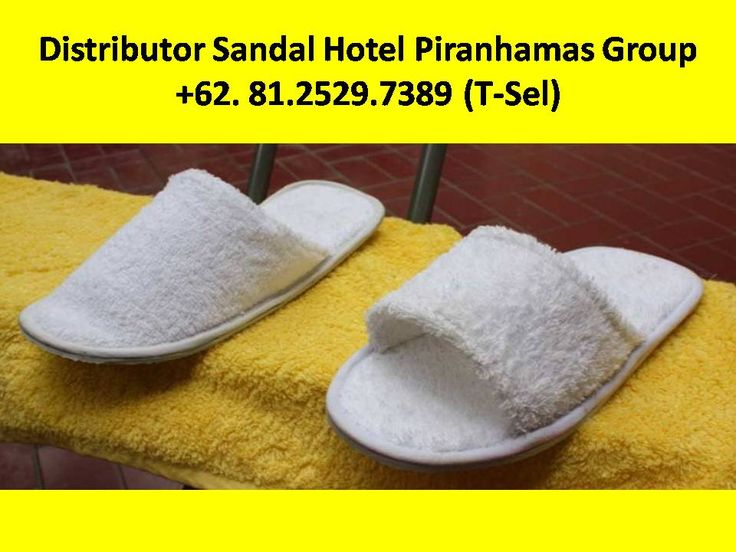 Souvenir Pernikahan Sandal Hotel ,Souvenir Sandal Hotel Murah,Souvenir Sandal Hotel Surabaya,Sandal Hotel Untuk Souvenir,Souvenir Sandal Hotel di Surabaya  Kami adalah Supplier amenities hotel  Hubungi Customer Service Representatif kami : (Call / SMS / WhatsApp) :  +62-81.2529.7389 (Simpati) Alamat : JL. Piranha Atas V / 01, Tunjung Sekar, Malang Telp Kantor : 0341 - 547.5454 Email : Silvi_eko@yahoo.co.id Website : www.piranhamasgroup.com Upload By : L.A. Mahendra