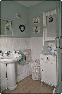 E se você tivesse um banheiro assim?   by Lelê Ceschini
