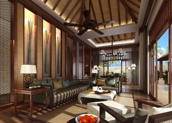 Sanya China | Anantara Sanya Resort & Spa
