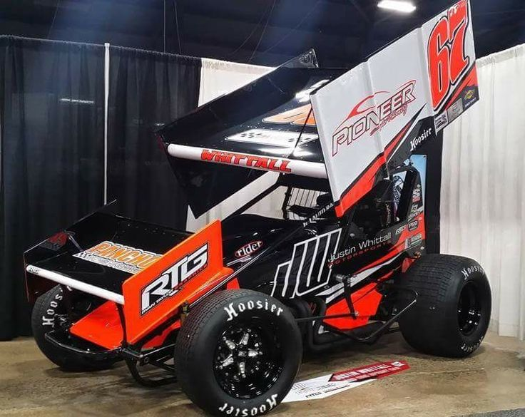 Best Sprint Cars World Of Outlaws And Us Dirt Oval Racing