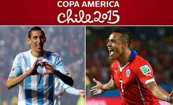 Argentina vs. Chile Copa America Final 2016 Live Stream,Watch Argentina Vs. Chile Copa America 2016 Game Online Argentina vs Chile live.Copa America ...    Copa america 2016 final argentina vs chile. 2 likes. copa america 2016 final argentina vs chile, Argentina vs Chile Copa America Final 2016 Live Stream,...    COPA AMERICA Argentina vs chile Live. ... To see more from Argentina Fans Kerala on Facebook, log in or create an account. Sign UpLog In. Not Now ... Las Palmas 1-2 FC Barcelona…