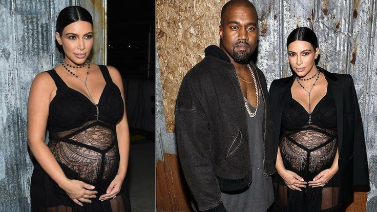 ►► Kim Kardashian Reveals Plans to Have a Third Child With Kanye West   ...