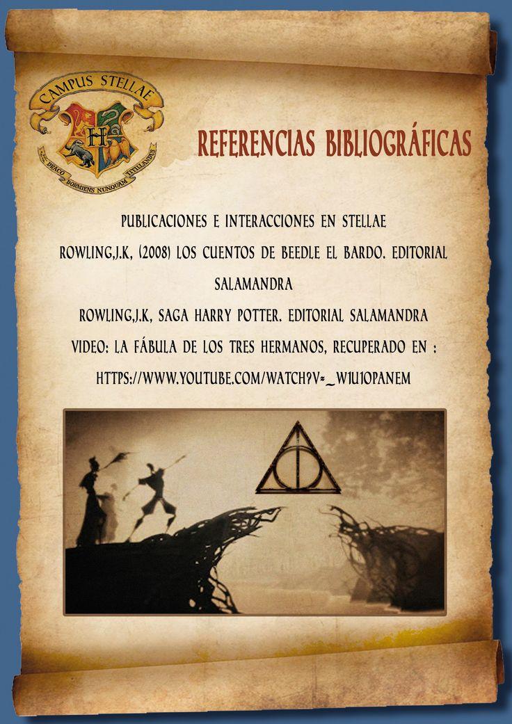 Referencias Bibliográficas (Trabajo Tecnología Educativa)