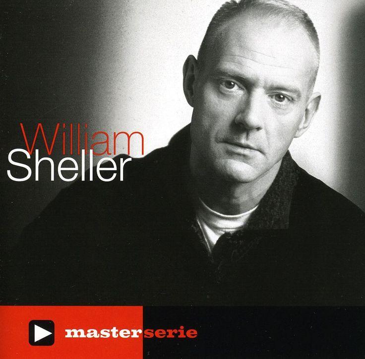 William Sheller - Master Serie