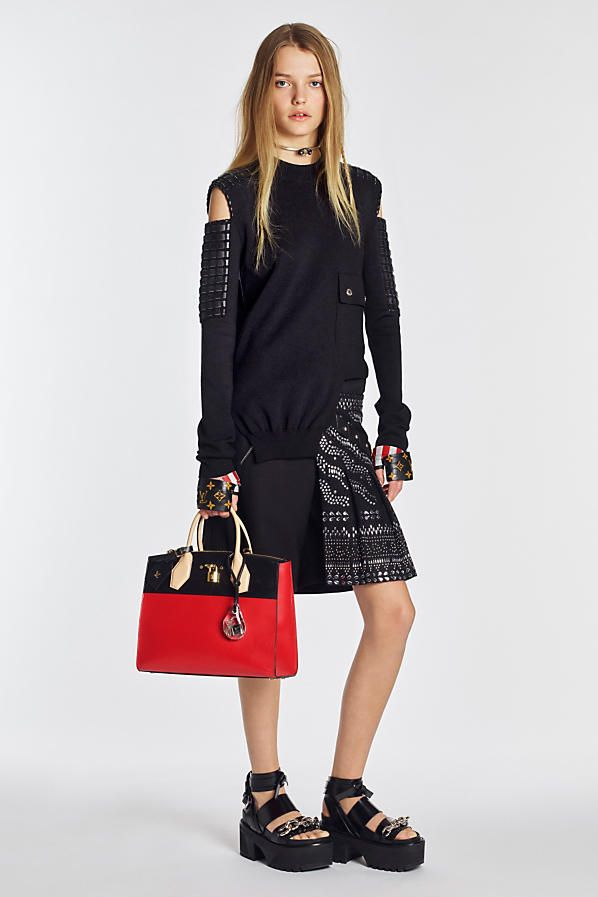 Spring-Summer 2016 Fashion Collection for Women | LOUIS VUITTON