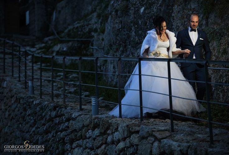 Φωτογράφιση γάμου στη Νεμέα