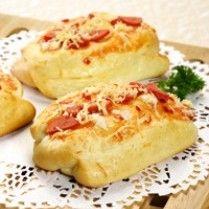 ROTI BAWANG ALA PIZZA http://www.sajiansedap.com/mobile/detail/7436/roti-bawang-ala-pizza