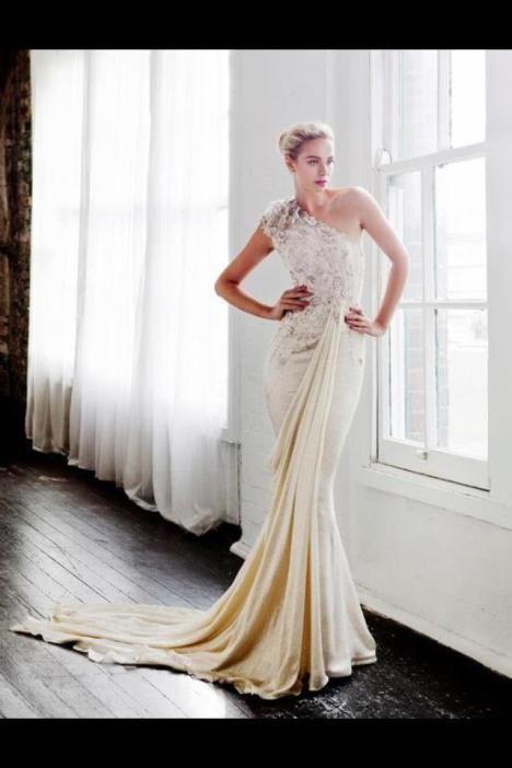De 102 bästa WEDDINGS Australian bridal gown designers-bilderna på ...