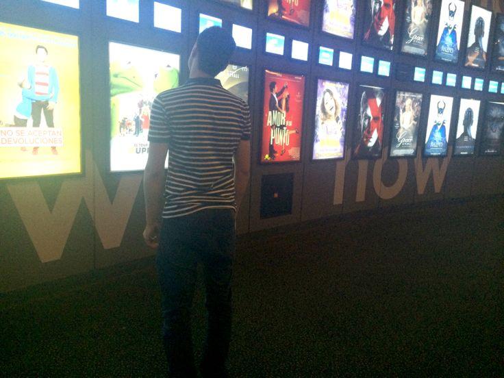 #cine #kinepolis #precios #caro #cultura #pelicula #movie #ver #ojo #bastaya #iva21   #cineespañol