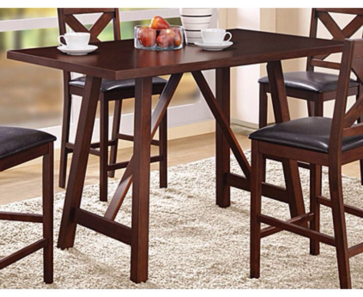 Table cuisine Counter Height 35 best bar theight table images on Pinterest  Dining tablesNico Counter Height Dining Stool  Nico Brown Counter Height Dining  . Nico Counter Height Dining Stool. Home Design Ideas