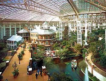 Delta Atrium Inside Lord Opryland A River Runs Through It Nashville Hotels Tnopryland Hotel Nashvilletravel