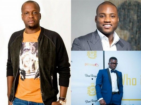 3 youngest billionaires in Nigeria today –