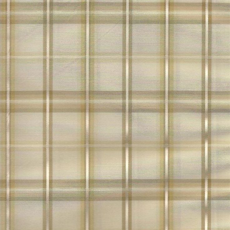 Strafford In Sand Taupe And Cream Plaid Color Combination For Custom Window Treatments Curtain Panels Valances Toppers Tier Curtains Pillows