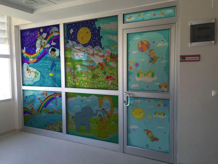 Anaokul Hayal Kapısı