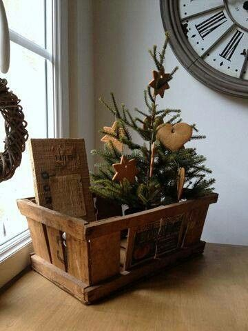 Awesome prim gathering... could adapt to the season.... the box is the focal…