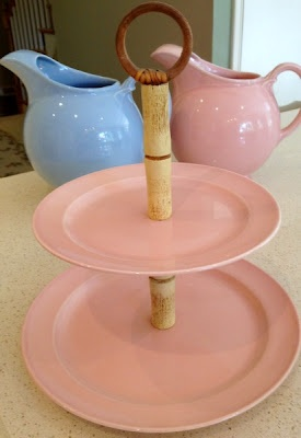 My vintage LuRay pastels dinnerware collection. & 125 best Luray Pastel China images on Pinterest   Pastels ...