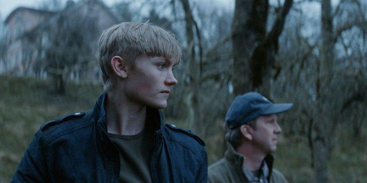 Le lendemain, un film de Magnus von Horn : Critique