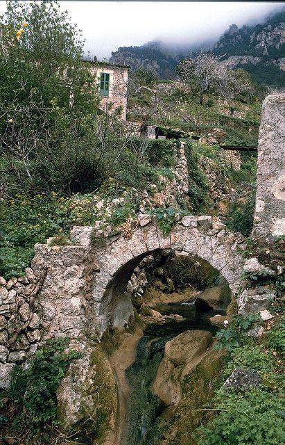 Deia, Mallorca, Spain