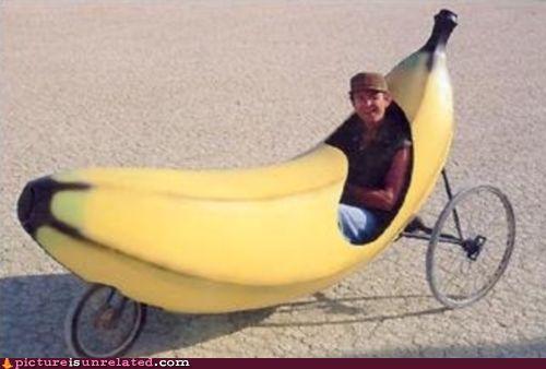 Bananacycle
