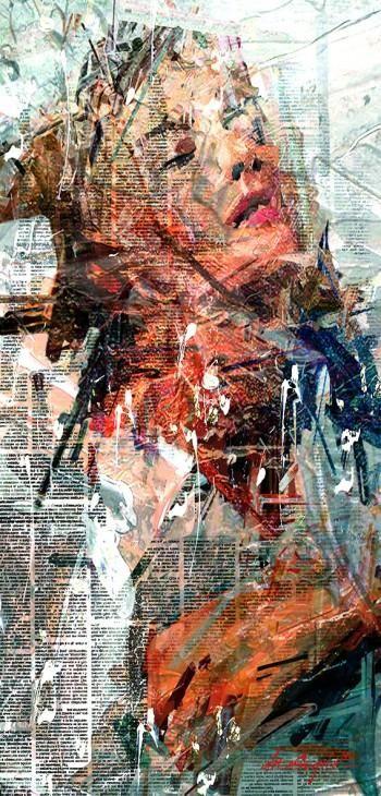 """OUG!"" #Creative #Art in #digital-art @Touchtalent"