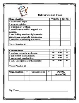 Copy Of Narrative Rubric   Lessons   Tes Teach SP ZOZ   ukowo     personal narrative writing rubric  th grade   Fast Online Help  Drukuj     critical thinking articles pdf