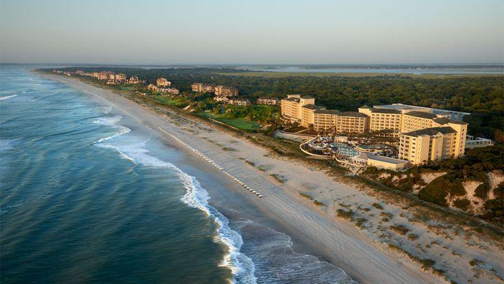 Florida Resorts | Omni Amelia Island Plantation Resort | Omni Hotels & Resorts