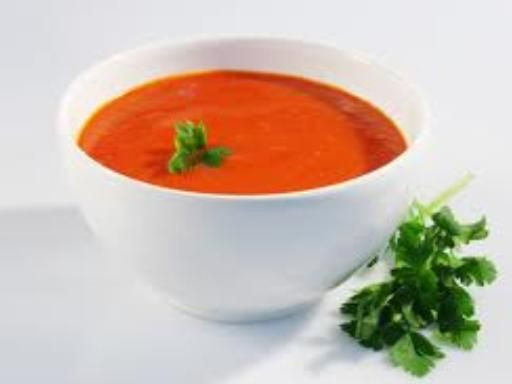 poivre, farine, concentré de tomate, oignon, cube de bouillon, vermicelles, eau, sel