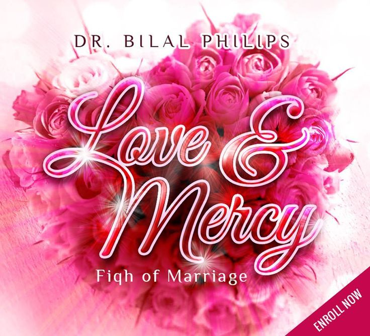 The Fiqh Of Marriage course (FM) at Islamic Online University Diploma Section is an ABSOLUTELY FREE course delivered by Dr. Bilal Philips, based on the Marriage Series by Dr. Muhammad al - Jibaaly. The main goal of this course is to understand what Islam says about Marriage and the Rules and Regulations related to it.  http://www.islamiconlineuniversity.com/opencampus/ Email us at: info@iou.edu.gm for any assistance in sha Allah.