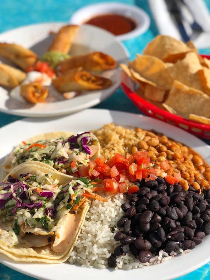 Pin On Food Restaurant In Huntington Beach