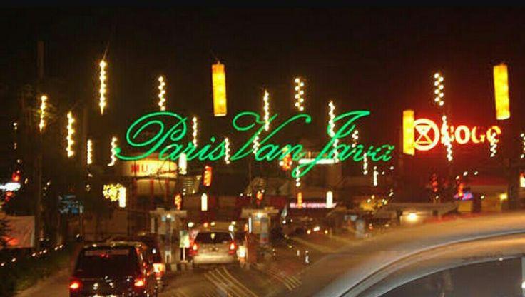 Paris Van Java Bandung