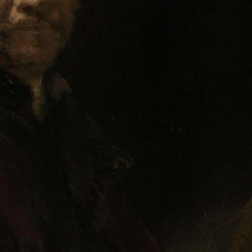 Zelfportret als de apostel Paulus, Rembrandt Harmensz. van Rijn, 1661 - Zoeken - Rijksmuseum