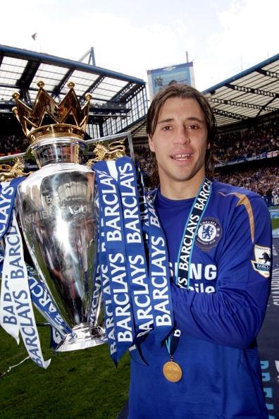 Hernán Crespo @ Chelsea FC