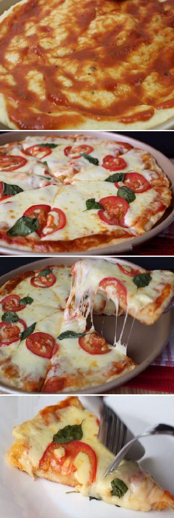 MASA CASERA: de PIZZA receta fácil para preparar, eres la Mejor del Mundo!   #masa #pizza #pizzaparty #masacasera #lamejor #delmundo #facil #tomate #tomatoes #mozzarella #queso #albahaca  #receta #recipe #casero #torta #tartas #pastel #nestlecocina #bizcocho #bizcochuelo #tasty #cocina #chocolate #pan #panes   Si te gusta dinos HOLA y dale a Me Gusta MIREN …