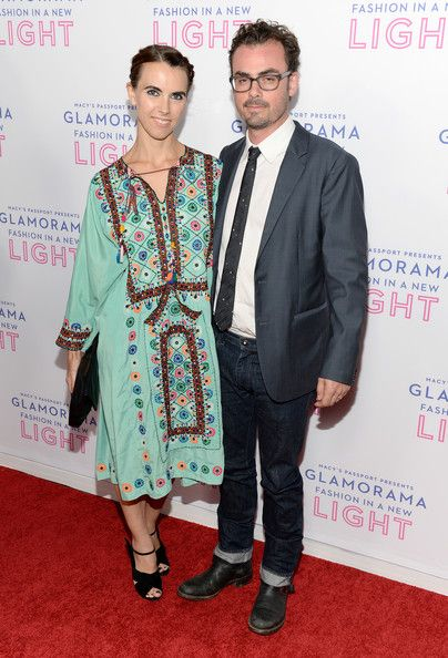 Elizabeth Tylor's granddaughter Naomi Wilding is wearing a traditional baluchi dress at Macy's Glamorama event in LA (2014).  Inspires me to break out my balochi dresses this summer which my mom gave me a few years ago but I haven't worn yet!