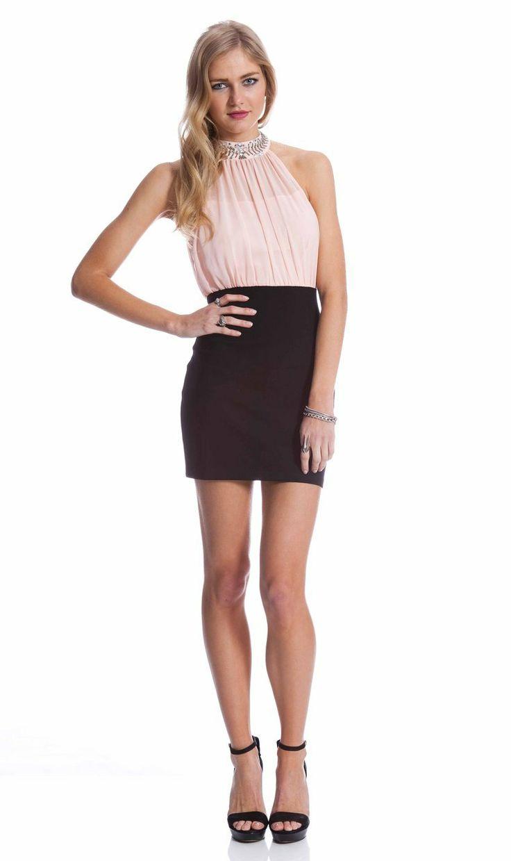 AlibiOnline - Gemset Dress by COOPER ST, $145.95 (http://www.alibionline.com.au/gemset-dress-by-cooper-st/)