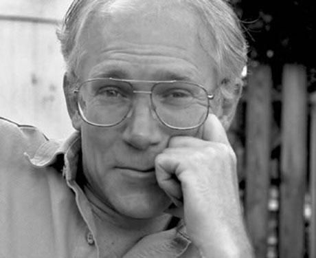 Robert Bringhurst - recipient of the 2005 Lieutenant Governor's Award for Literary Excellence