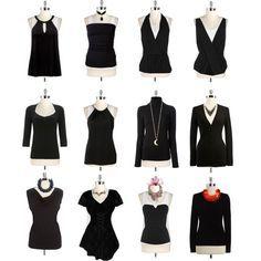 necklaces and necklines - Google Search