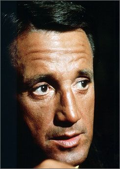 80S TV Actors | Actor Roy Scheider died today at the University of Arkansas for ...