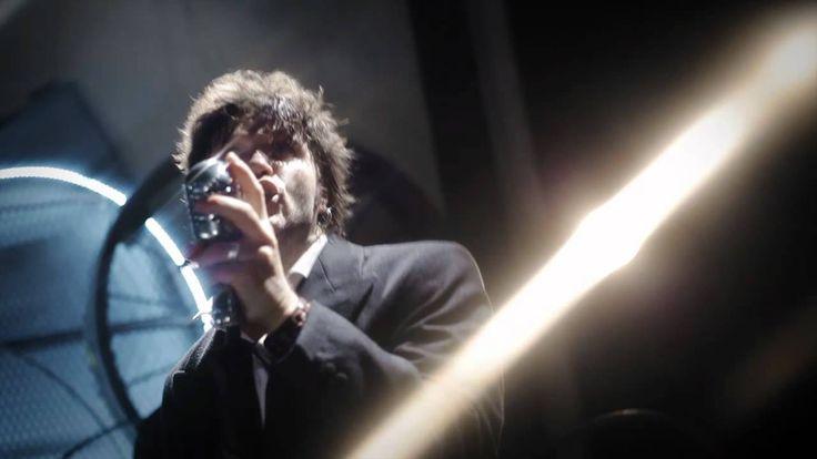 SHAKA PONK - Palabra Mi Amor (feat. Bertrand Cantat) [OFFICIAL VIDEO]