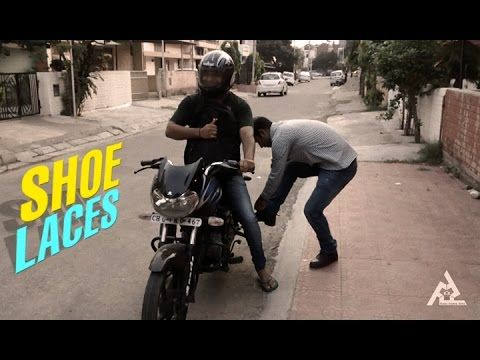 Shoe Laces | Funny Prank Video | Best Pranks Videos