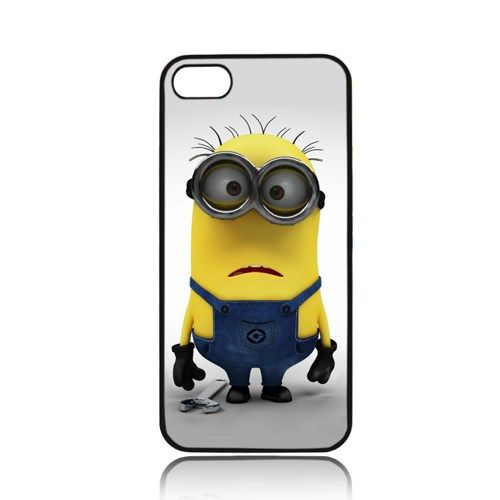 Despicable me 2 iPhone 5C Case | MJScase - Accessories on ArtFire. Price $16.50. #accessories #case #cover #hardcase #hardcover #skin #phonecase #iphonecase #iphone4 #iphone4s #iphone4case #iphone4scase #iphone5 #iphone5case #iphone5c #iphone5ccase #iphone5s #iphone5scase #movie #despicable me #artfire.