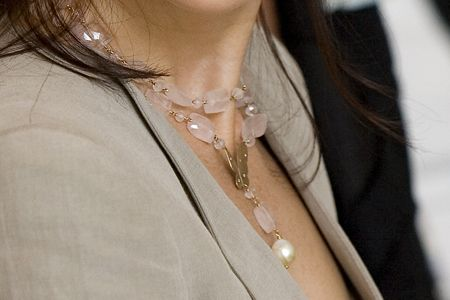Marys smykker | Billed Bladet