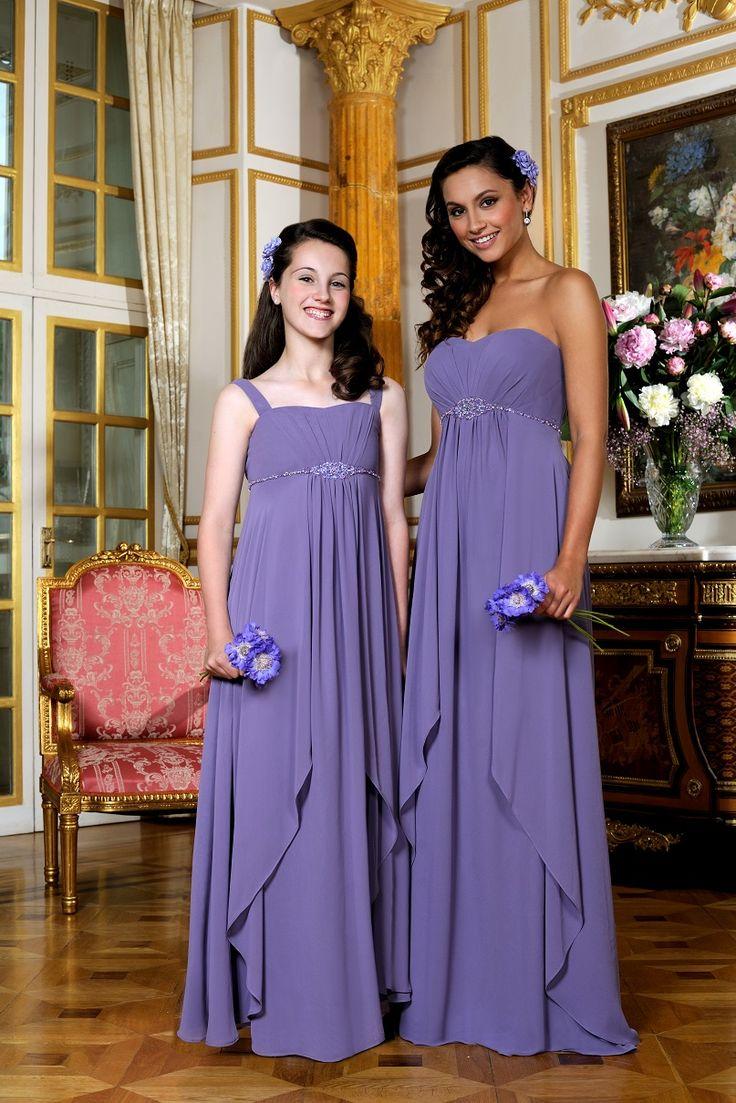 13 best Veromia - Bridesmaids images on Pinterest | Bridesmaid ideas ...