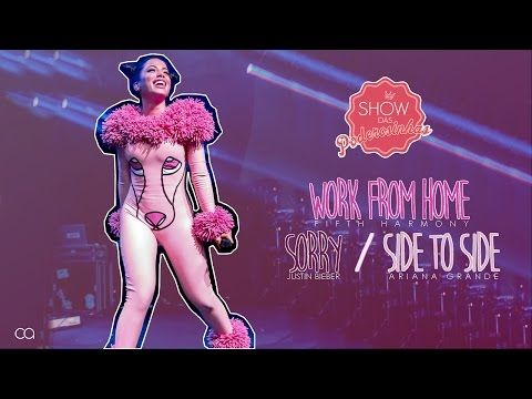 Anitta - Work From Home/Sorry/Side to Side | Show das Poderosinhas -  http://www.wahmmo.com/anitta-work-from-homesorryside-to-side-show-das-poderosinhas/ -  - WAHMMO