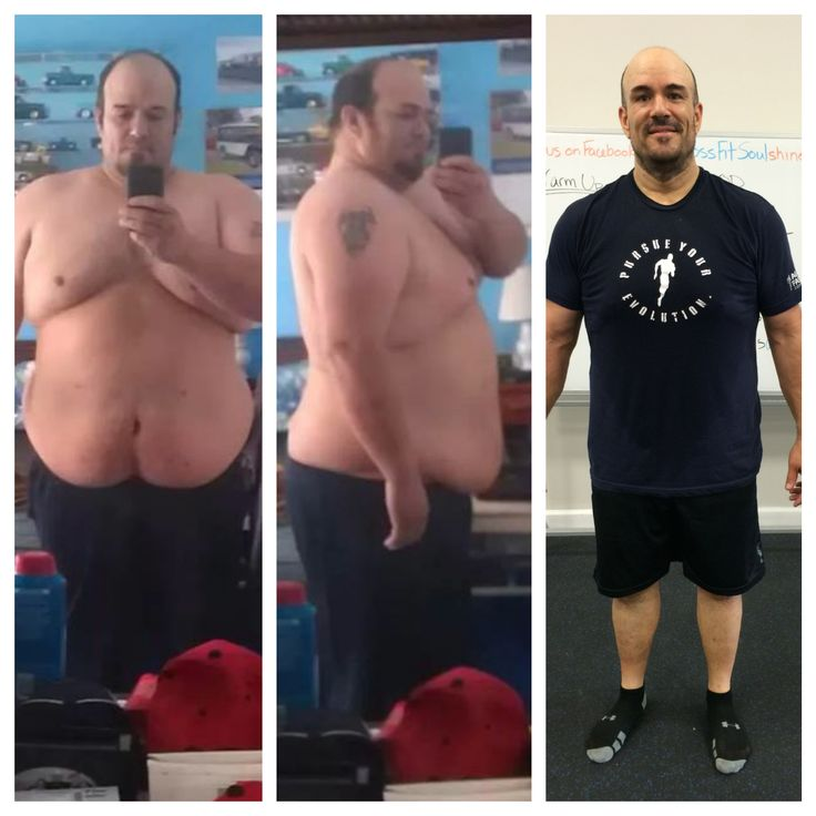 Jason has been CrossFitting for 2 years.