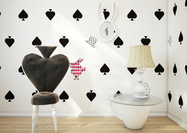humpty dumpty room decoration  Alicja II